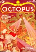 Octopus (1939 Popular) Pulp Vol. 1 #4