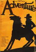 Adventure (1910-1971 Ridgway/Butterick/Popular) Pulp Vol. 34 #6