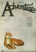 Adventure (1910-1971 Ridgway/Butterick/Popular) Pulp Vol. 35 #1