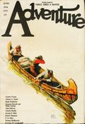 Adventure (1910-1971 Ridgway/Butterick/Popular) Pulp Vol. 35 #2