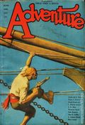 Adventure (1910-1971 Ridgway/Butterick/Popular) Pulp Vol. 35 #3