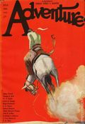 Adventure (1910-1971 Ridgway/Butterick/Popular) Pulp Vol. 35 #4