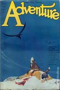 Adventure (1910-1971 Ridgway/Butterick/Popular) Pulp Jul 30 1922