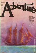 Adventure (1910-1971 Ridgway/Butterick/Popular) Pulp Vol. 36 #1