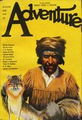 Adventure (1910-1971 Ridgway/Butterick/Popular) Pulp Aug 20 1922