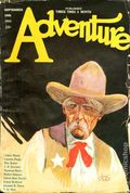 Adventure (1910-1971 Ridgway/Butterick/Popular) Pulp Vol. 36 #4