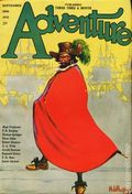 Adventure (1910-1971 Ridgway/Butterick/Popular) Pulp Sep 20 1922