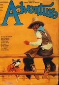Adventure (1910-1971 Ridgway/Butterick/Popular) Pulp Sep 30 1922
