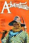 Adventure (1910-1971 Ridgway/Butterick/Popular) Pulp Vol. 37 #2
