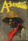 Adventure (1910-1971 Ridgway/Butterick/Popular) Pulp Vol. 37 #4