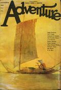 Adventure (1910-1971 Ridgway/Butterick/Popular) Pulp Nov 30 1922