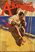 Adventure (1910-1971 Ridgway/Butterick/Popular) Pulp Vol. 38 #2