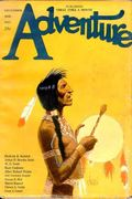 Adventure (1910-1971 Ridgway/Butterick/Popular) Pulp Dec 30 1922