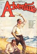Adventure (1910-1971 Ridgway/Butterick/Popular) Pulp Jan 30 1923
