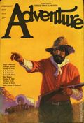 Adventure (1910-1971 Ridgway/Butterick/Popular) Pulp Feb 20 1923
