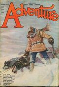 Adventure (1910-1971 Ridgway/Butterick/Popular) Pulp Feb 28 1923