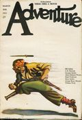 Adventure (1910-1971 Ridgway/Butterick/Popular) Pulp Mar 10 1923