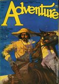 Adventure (1910-1971 Ridgway/Butterick/Popular) Pulp Vol. 39 #5