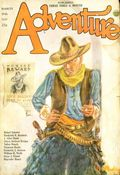 Adventure (1910-1971 Ridgway/Butterick/Popular) Pulp Vol. 39 #6