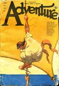 Adventure (1910-1971 Ridgway/Butterick/Popular) Pulp Vol. 40 #1