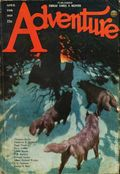 Adventure (1910-1971 Ridgway/Butterick/Popular) Pulp Vol. 40 #3