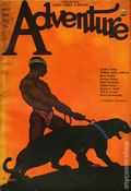 Adventure (1910-1971 Ridgway/Butterick/Popular) Pulp May 30 1923