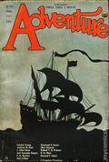 Adventure (1910-1971 Ridgway/Butterick/Popular) Pulp Jun 20 1923