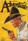 Adventure (1910-1971 Ridgway/Butterick/Popular) Pulp Jun 30 1923