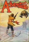Adventure (1910-1971 Ridgway/Butterick/Popular) Pulp Jul 10 1923