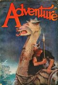 Adventure (1910-1971 Ridgway/Butterick/Popular) Pulp Jul 20 1923