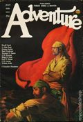 Adventure (1910-1971 Ridgway/Butterick/Popular) Pulp Jul 30 1923