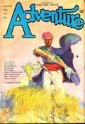 Adventure (1910-1971 Ridgway/Butterick/Popular) Pulp Aug 20 1923