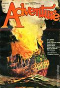 Adventure (1910-1971 Ridgway/Butterick/Popular) Pulp Aug 30 1923