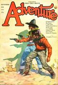 Adventure (1910-1971 Ridgway/Butterick/Popular) Pulp Sep 10 1923