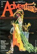 Adventure (1910-1971 Ridgway/Butterick/Popular) Pulp Sep 20 1923