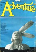 Adventure (1910-1971 Ridgway/Butterick/Popular) Pulp Vol. 43 #1