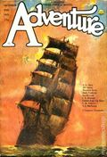 Adventure (1910-1971 Ridgway/Butterick/Popular) Pulp Vol. 43 #2