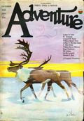 Adventure (1910-1971 Ridgway/Butterick/Popular) Pulp Oct 30 1923