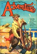 Adventure (1910-1971 Ridgway/Butterick/Popular) Pulp Vol. 43 #4