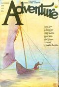 Adventure (1910-1971 Ridgway/Butterick/Popular) Pulp Vol. 43 #5