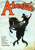 Adventure (1910-1971 Ridgway/Butterick/Popular) Pulp Vol. 43 #6