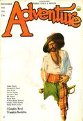 Adventure (1910-1971 Ridgway/Butterick/Popular) Pulp Dec 10 1923