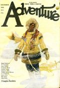 Adventure (1910-1971 Ridgway/Butterick/Popular) Pulp Dec 30 1923