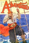 Adventure (1910-1971 Ridgway/Butterick/Popular) Pulp Jan 10 1924
