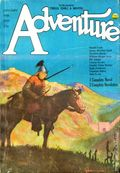 Adventure (1910-1971 Ridgway/Butterick/Popular) Pulp Jan 30 1924