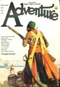 Adventure (1910-1971 Ridgway/Butterick/Popular) Pulp Feb 10 1924
