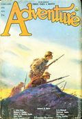 Adventure (1910-1971 Ridgway/Butterick/Popular) Pulp Feb 20 1924