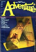 Adventure (1910-1971 Ridgway/Butterick/Popular) Pulp Feb 29 1924