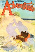 Adventure (1910-1971 Ridgway/Butterick/Popular) Pulp Vol. 45 #4
