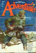 Adventure (1910-1971 Ridgway/Butterick/Popular) Pulp Mar 20 1924